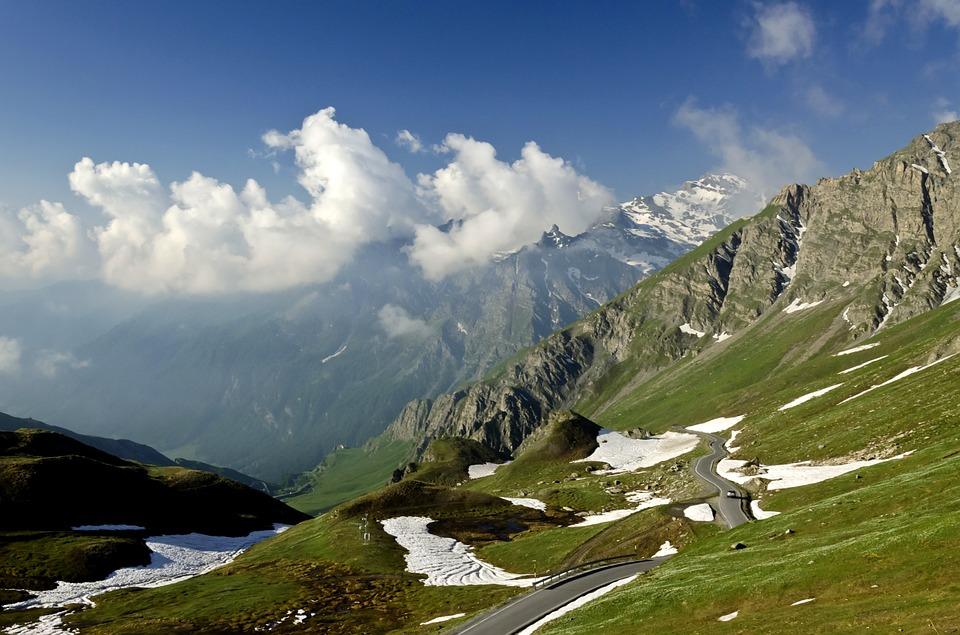Alpen italie fietsen