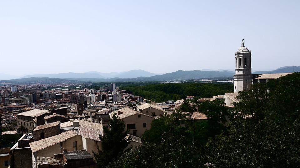 Girona fietsen