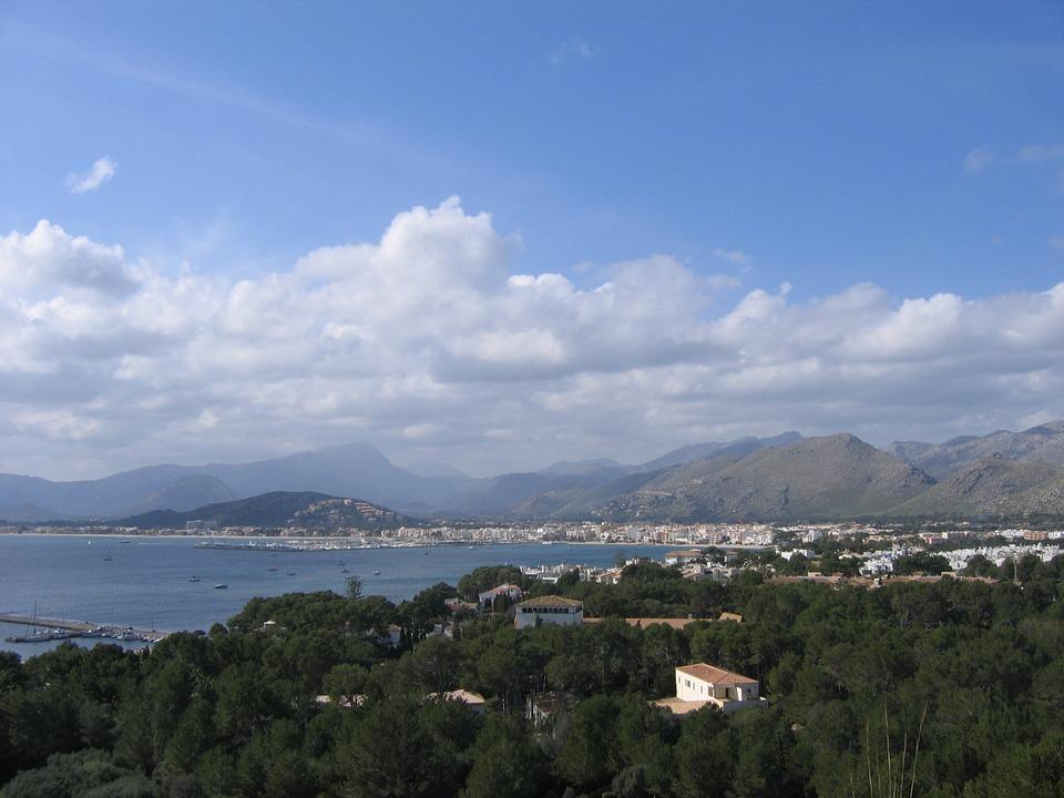 Pollenca Mallorca