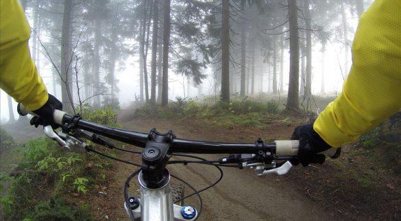 Lange fietstocht voorbereiden